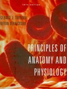 Principles of Anatomy and Physiology [With Laboratory Manual for Anatomy and Physiology] 12th edition 9780470391877 0470391871