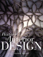 History of Interior Design 1st Edition 9781563674624 1563674629