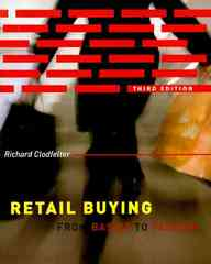 Retail Buying 3rd Edition 3rd edition 9781563677038 1563677032