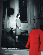 Dress and Society 1st Edition 9781563676260 1563676265