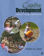 Cognitive Development 2nd Edition 9781483379166 1483379167