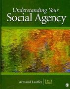 Understanding Your Social Agency 3rd Edition 9781452222721 145222272X