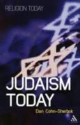 Judaism Today 1st Edition 9780826422316 0826422314