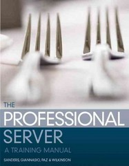 The Professional Server 2nd Edition 9780131709928 0131709925