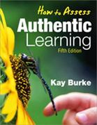 How to Assess Authentic Learning 5th Edition 9781412962797 141296279X