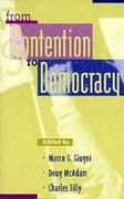From Contention to Democracy 0 9780847691067 0847691063