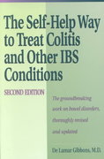 Self Help Way To Treat Colitis and Other IBS Conditions, Second Edition 2nd edition 9780658012174 0658012177