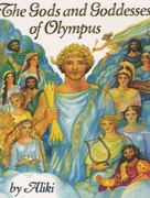 The Gods and Goddesses of Olympus 0 9780060235307 0060235306