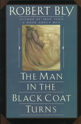 The Man in the Black Coat Turns 0 9780060971861 006097186X
