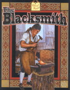 The Blacksmith 0 9780778707936 0778707938