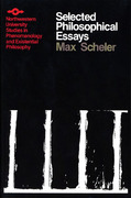 Selected Philosophical Essays 1st Edition 9780810106192 0810106191