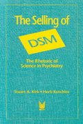 The Selling of DSM 1st Edition 9780202304328 0202304329