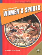 Great Moments in Women's Sports 0 9780836853636 0836853636