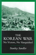 The Korean War 1st Edition 9780813109671 0813109671