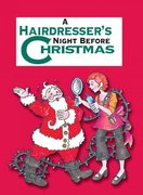 A Hairdresser's Night Before Christmas 0 9781586852665 1586852663