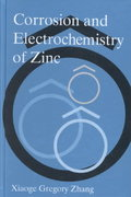 Corrosion and Electrochemistry of Zinc 0 9780306453342 0306453347