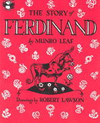 The Story of Ferdinand 1st Edition 9780140502343 0140502343