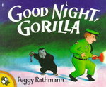 Good Night, Gorilla 0 9780698116498 0698116496