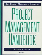 The Project Management Institute Project Management Handbook 1st Edition 9780787940133 0787940135