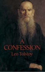 A Confession 1st Edition 9780486112565 048611256X