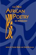 The New African Poetry 1st Edition 9780894108914 0894108913