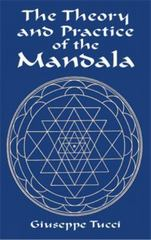 The Theory and Practice of the Mandala 1st Edition 9780486416076 0486416070
