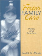 Foster Family Care 1st edition 9780205304912 0205304915