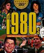 The 1980s from Ronald Reagan to MTV 0 9780766026384 0766026388