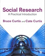 Social Research 0 9781847874757 1847874754