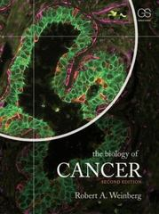 The Biology of Cancer 2nd Edition 9780815342205 0815342209