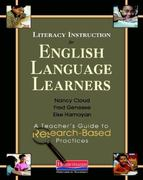 Literacy Instruction for English Language Learners 1st Edition 9780325022642 032502264X