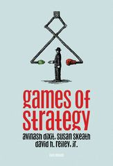 Games of Strategy 3rd edition 9780393931129 0393931129
