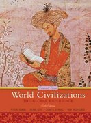 World Civilizations 6th edition 9780205659562 020565956X