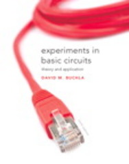 Lab Manual for Principles of Electric Circuits 9th Edition 9780135063347 0135063345