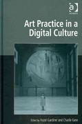 Art Practice in a Digital Culture 1st Edition 9781317178422 1317178424