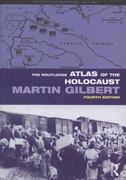 The Routledge Atlas of the Holocaust 4th edition 9780415484862 0415484863