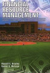 Financial Resource Management 2nd Edition 9781571675576 1571675574