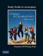 Study Guide for Children and Their Development 5th edition 9780205656882 0205656889