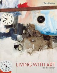 Living with Art 9th Edition 9780073379203 0073379204
