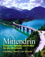 Mittendrin 1st Edition 9780131948808 0131948806