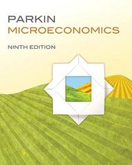 Microeconomics 9th edition 9780321592873 0321592875