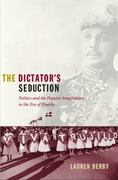 Dictator's Seduction 1st Edition 9780822344827 0822344823