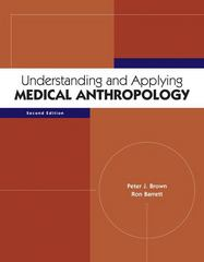 Understanding and Applying Medical Anthropology 2nd edition 9780073405384 0073405388