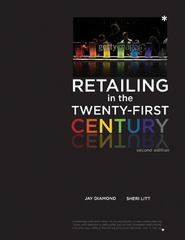 Retailing in the Twenty-First Century 2nd Edition 9781563677052 1563677059