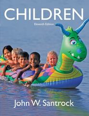 Children 11th Edition 9780073532004 0073532002