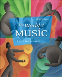 The World of Music 7th Edition 9780073401416 0073401412