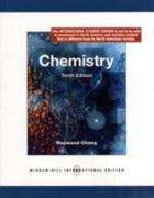 Chemistry 10th edition 9780070172647 0070172641