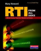 RTI from All Sides 1st Edition 9780325026701 032502670X
