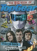 The Big Book of TopGear 2010 0 9781846078248 1846078245