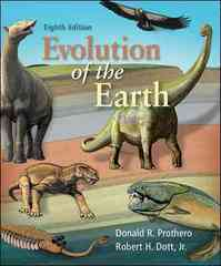 Evolution of the Earth 8th edition 9780072826845 0072826843